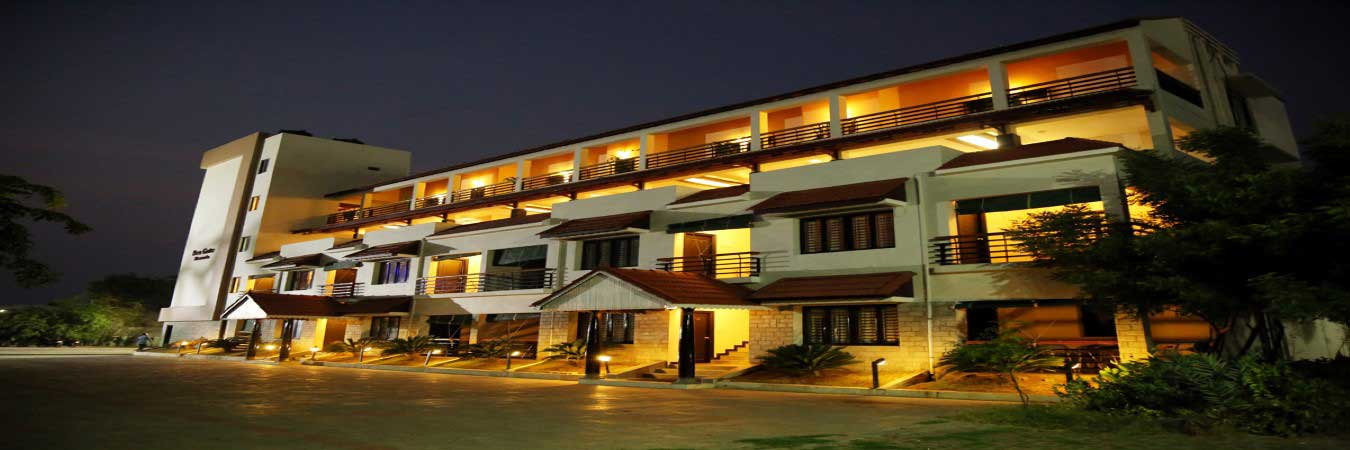 Seagate Group of Hotel, Velankanni